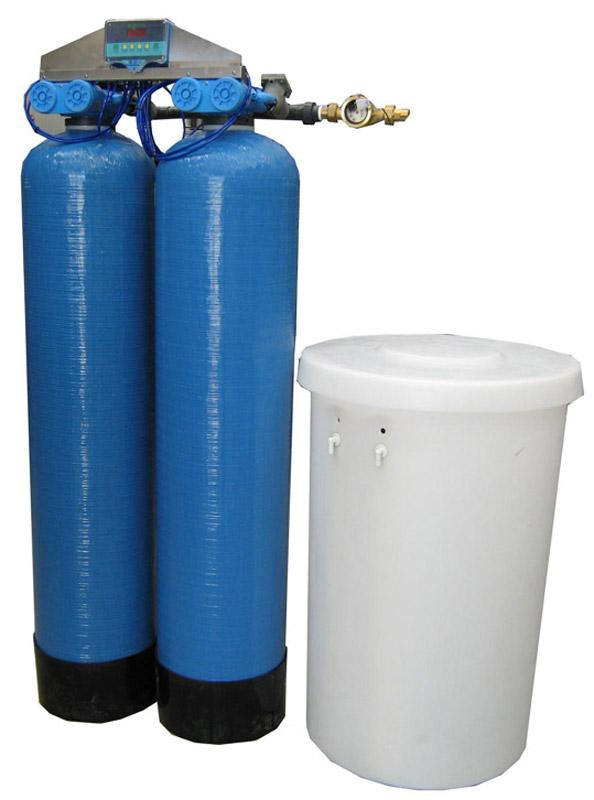 addolcitori acqua potabile