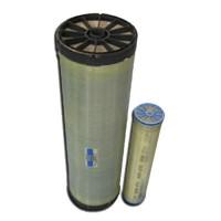 Reverse osmosis, nanofiltration, microfiltration, ultrafiltration